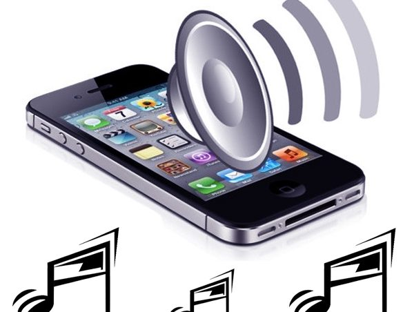 apple ringtone, ringtones for iPhone