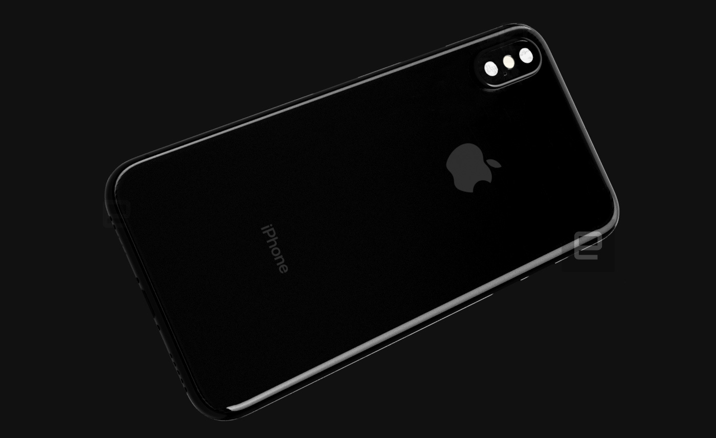 apple iPhone 8 concepts, iPhone 8 renders, iPhone 8 designs