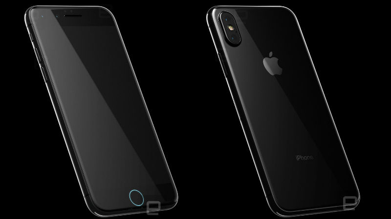 iphone 8 renders, apple iphone 8, iPhone 8, iPhone 8 designs